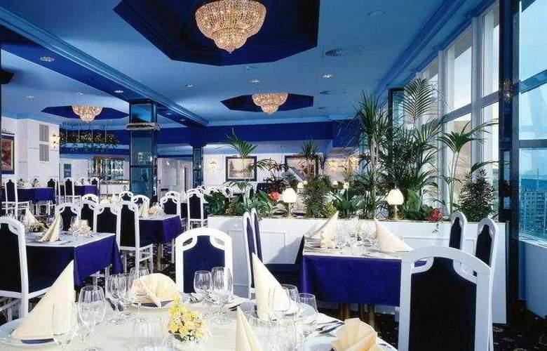 Top Hotel Praha - Restaurant - 5