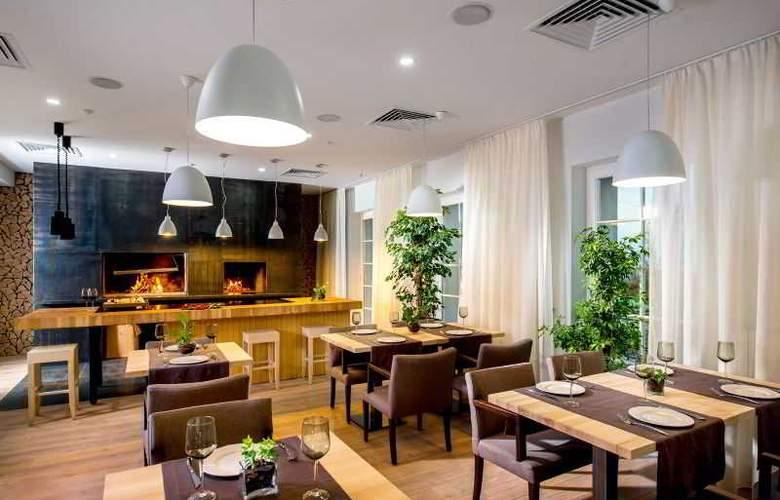 Kavalier Boutique Hotel - Restaurant - 26