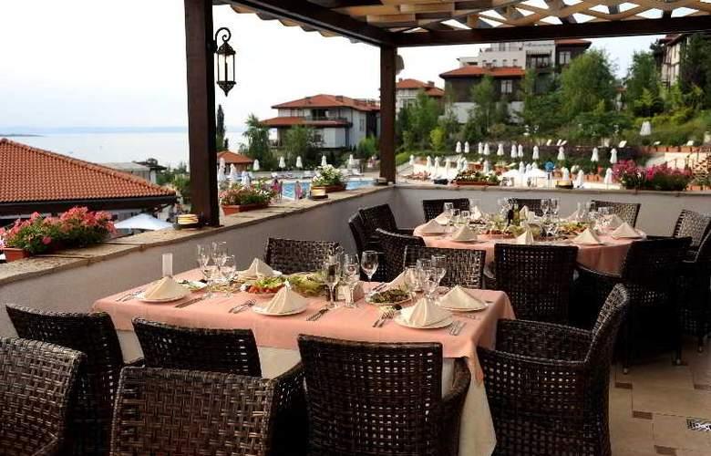 Santa Marina Sozopol - Restaurant - 29