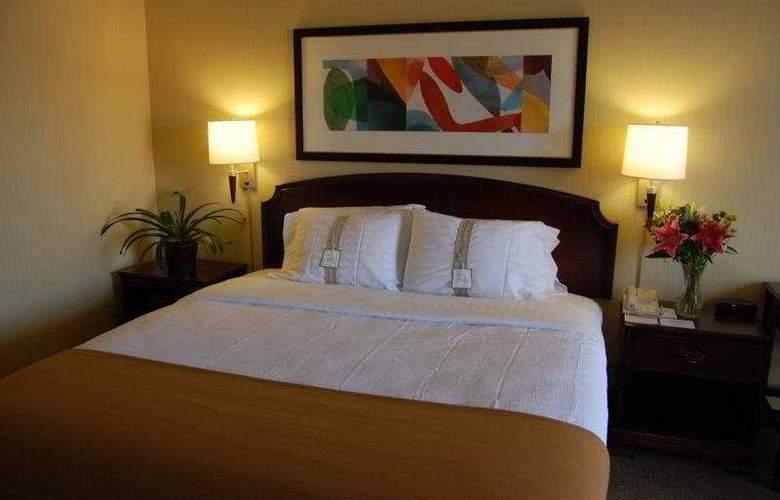 Holiday Inn Fisherman's Wharf - Room - 3