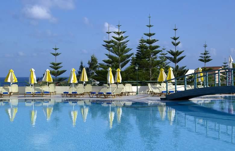 Iberostar Creta Marine - Pool - 11
