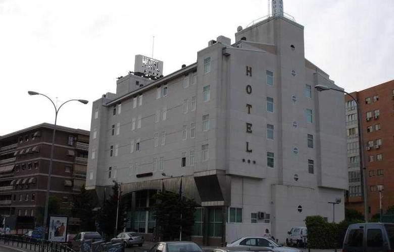 Avenida de España - Hotel - 0