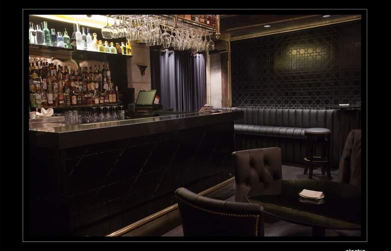 Gran Hotel España Atiram - Bar - 3