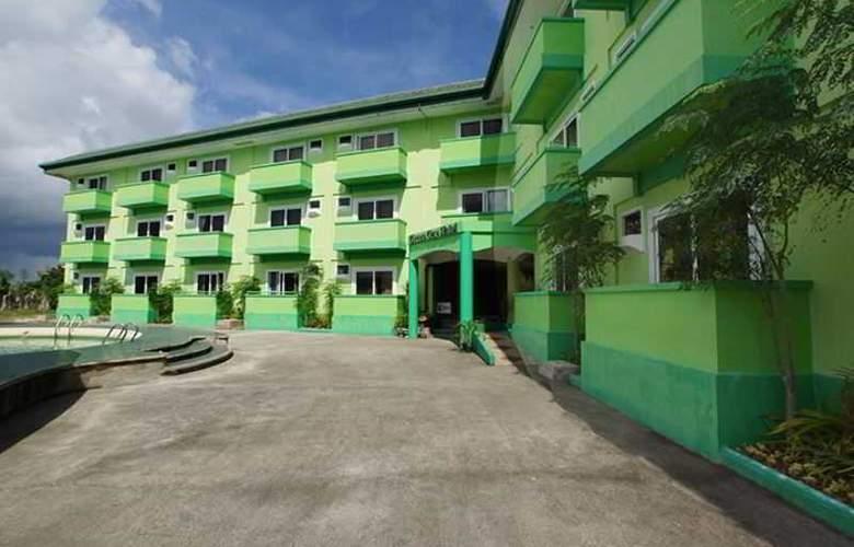 Green One Hotel - Hotel - 4