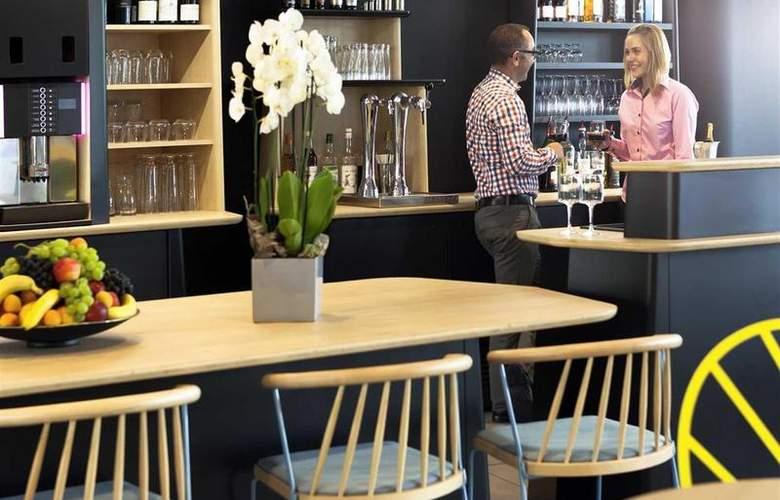 Novotel Suites Paris Montreuil Vincennes - Restaurant - 6