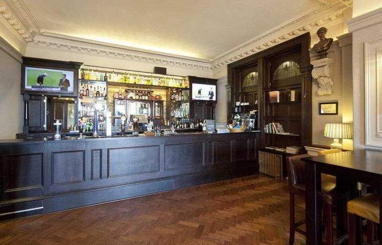 BEST WESTERN Braid Hills Hotel - Hotel - 24