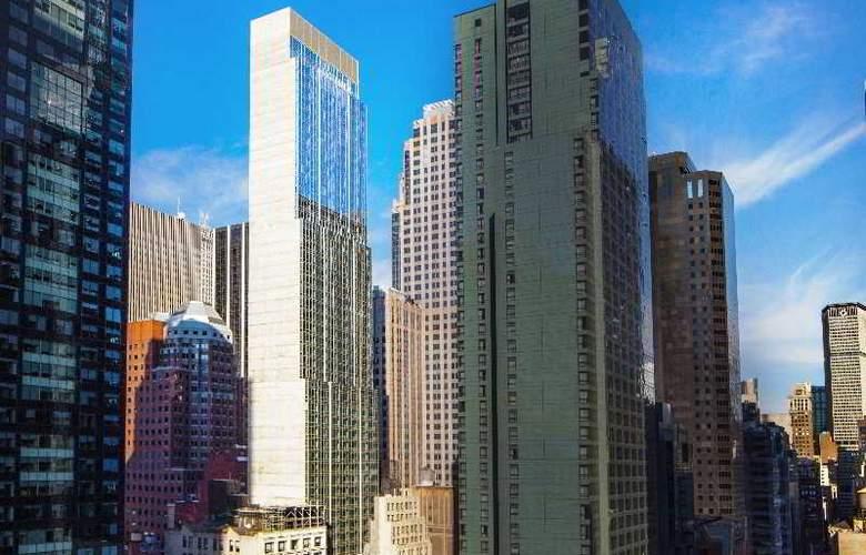 Hyatt Centric Times Square New York - Hotel - 5