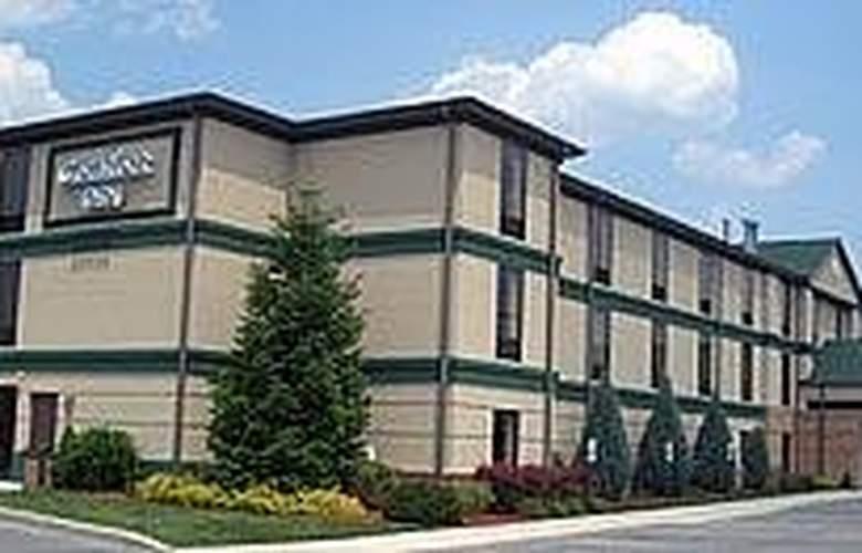 Comfort Inn (Duncansville) - Hotel - 0