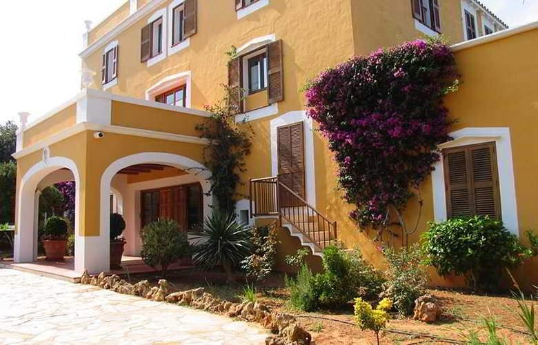 Rural Sant Ignasi - Hotel - 0