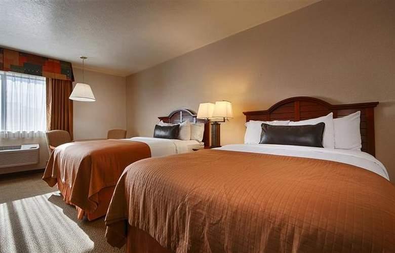 Best Western Ruby's Inn - Room - 79