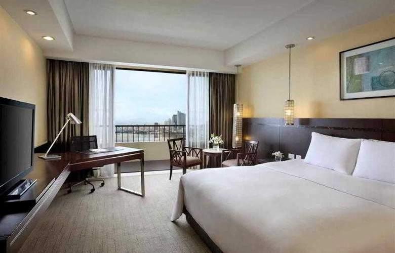 Sofitel Philippine Plaza Manila - Hotel - 10