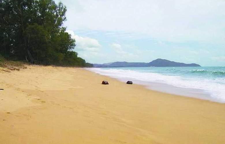 Sala Samui Choengmon Beach Resort - Beach - 16