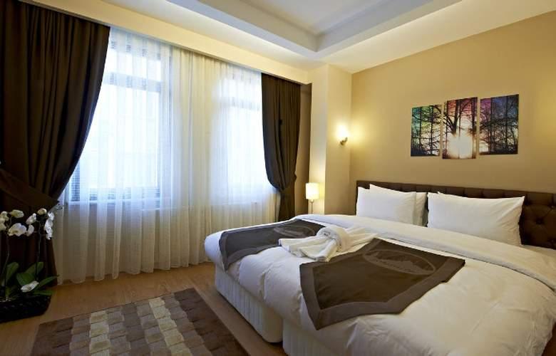 Taksim Plussuite Hotel - Room - 3