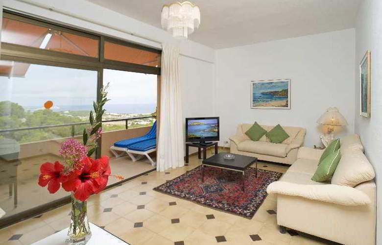 Victoria Ibiza - Room - 5