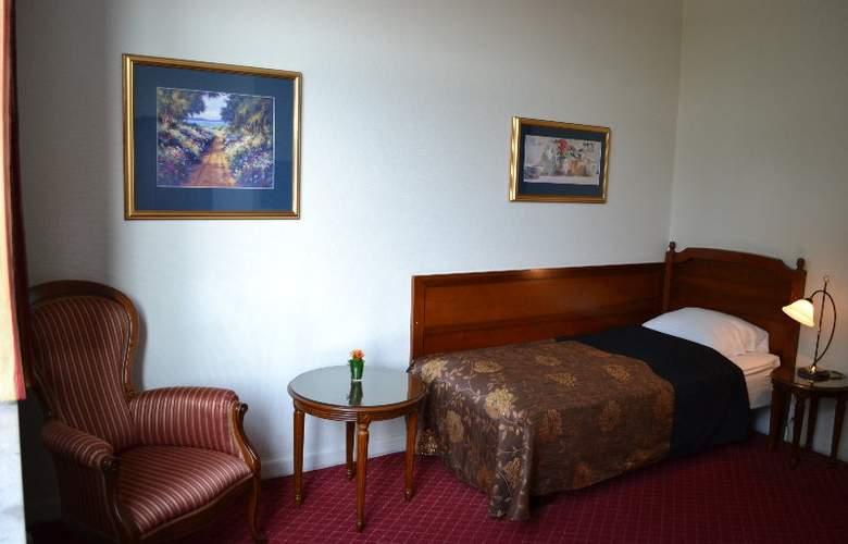 Ansgar Odense Hotel - Room - 6