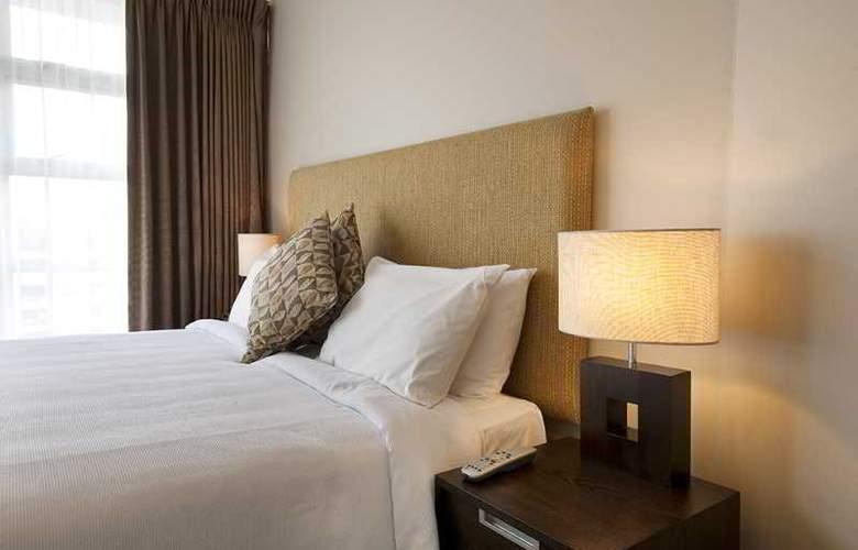 Scenic Hotel Auckland - Room - 9