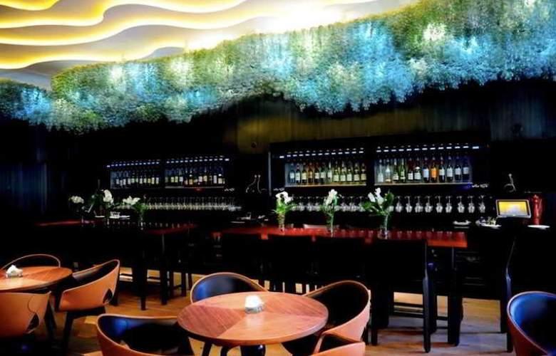 Saifi Suites - Bar - 1