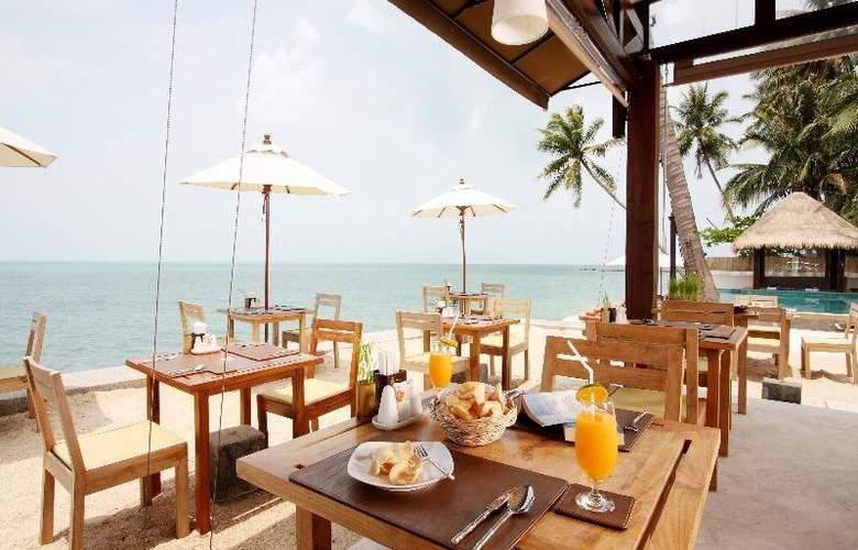 Mimosa Resort & Spa - Restaurant - 25
