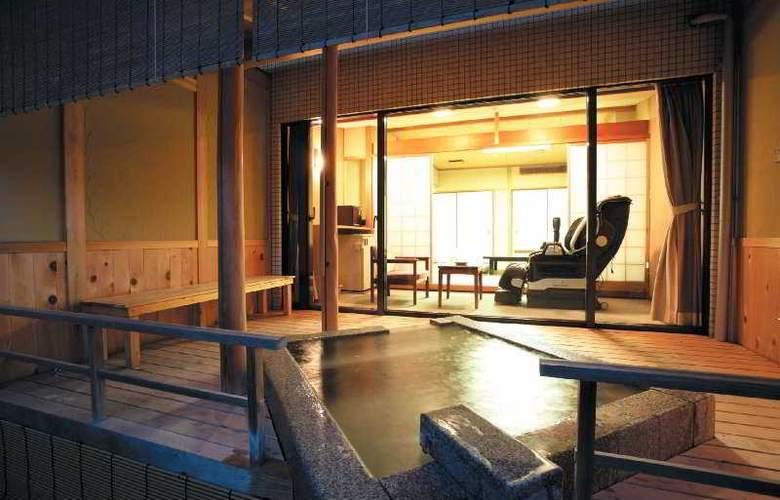 Hotel Kitanoya - Hotel - 4