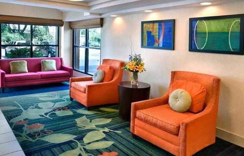 Fairfield Inn Boston Woburn/Burlington - Hotel - 3