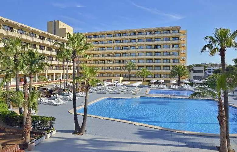 Sol Alcúdia Center Hotel Apartamentos - Pool - 3