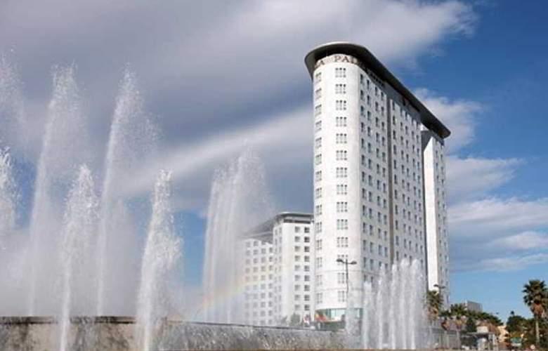 Sercotel Sorolla Palace - Hotel - 0