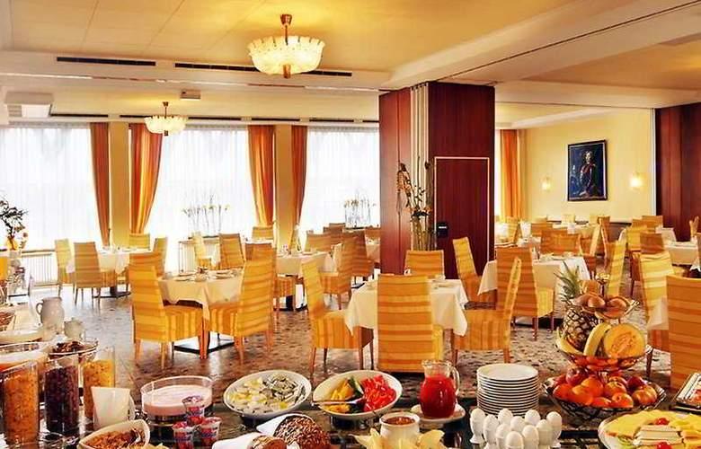 Prinz Eugen - Restaurant - 7