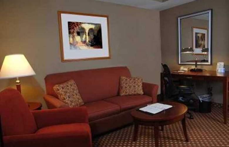 Hilton Garden Inn Tampa Northwest/Oldsmar - Hotel - 7