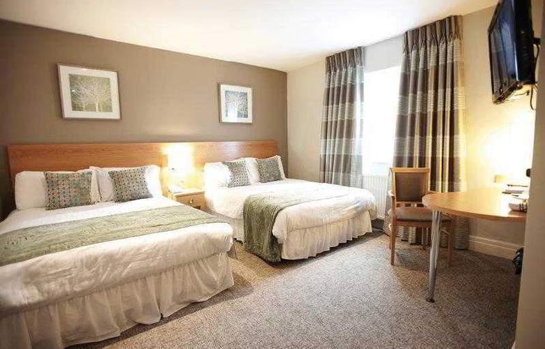 Best Western Westminster - Hotel - 21