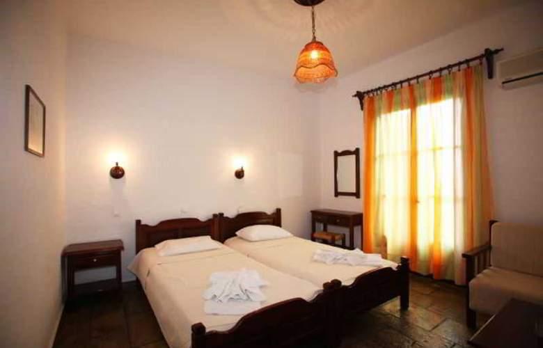 Sun Hotel - Room - 1