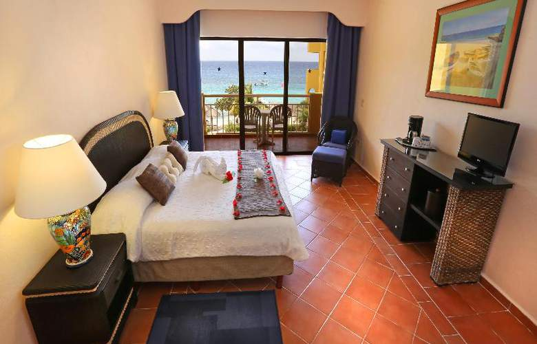 Playa Azul Golf Inclusive - Room - 13