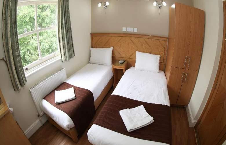 Kensington Suite - Hotel - 13