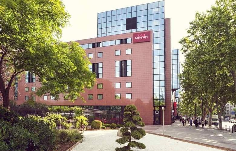 Mercure Toulouse Centre Compans - Hotel - 35