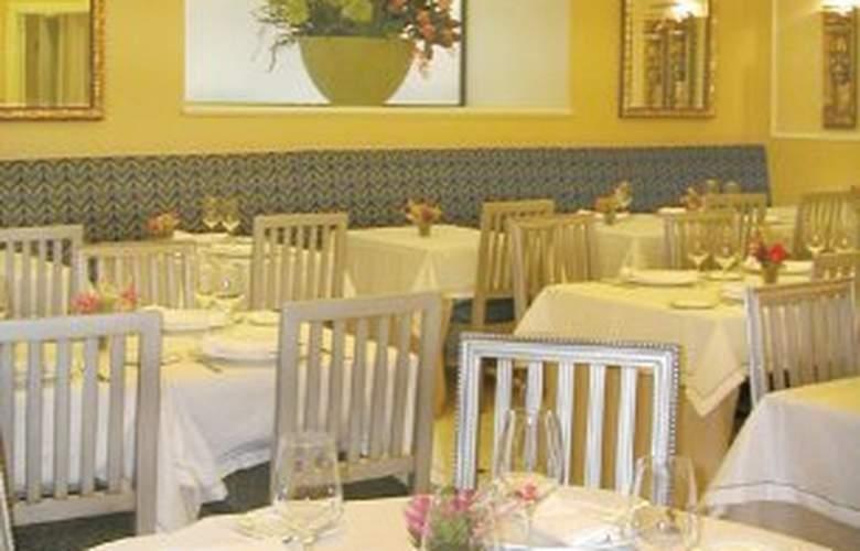 Catalonia Las Cortes - Restaurant - 4