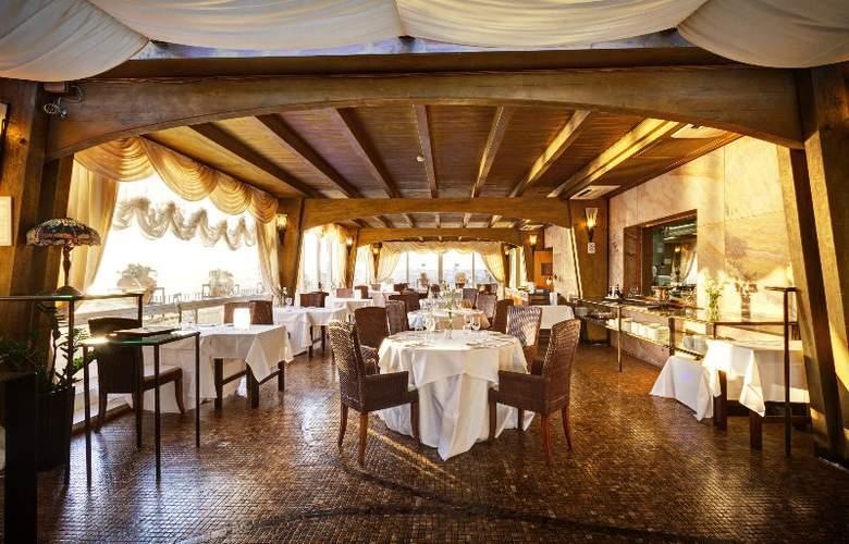 Des Etrangers Hotel & SPA - Restaurant - 9