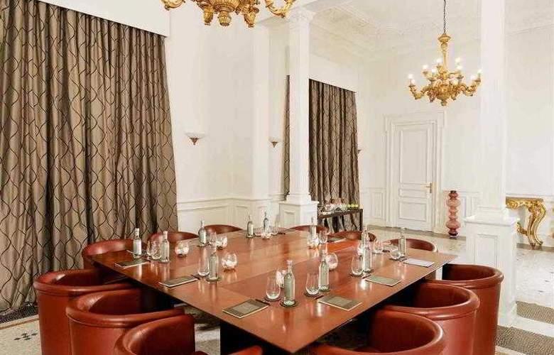 Sofitel Rome Villa Borghese - Hotel - 58