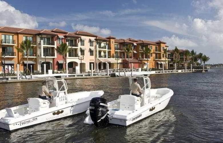Naples Bay Resort The Cottages - Hotel - 0