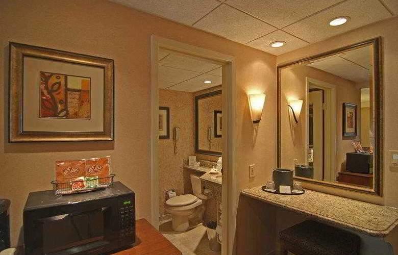 Best Western Premier Eden Resort Inn - Hotel - 60