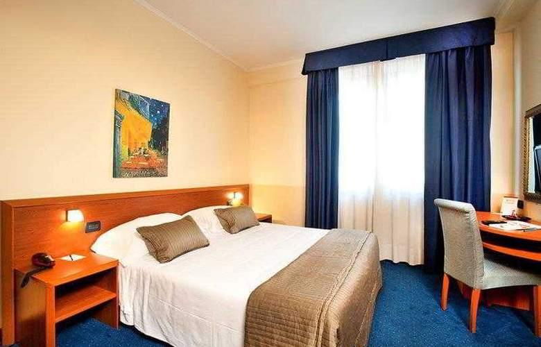 Best Western Blu Hotel Roma - Room - 61