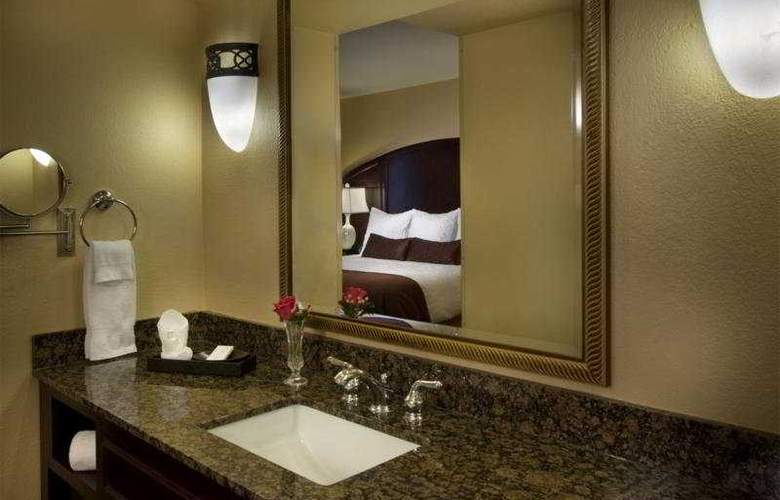 Buena Vista Suites - Room - 2