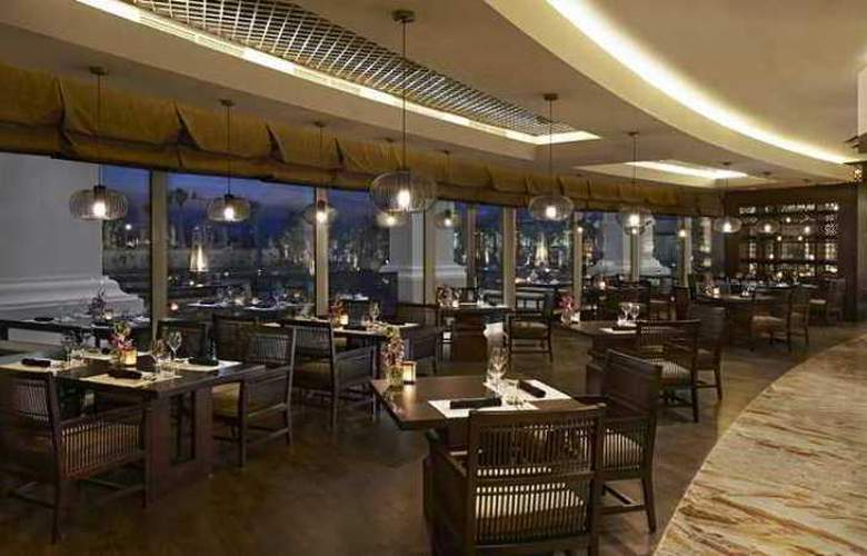 Waldorf Astoria Dubai Palm Jumeirah - Restaurant - 29