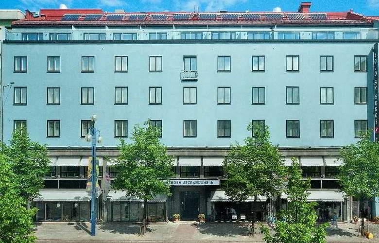 Solo Sokos Lahden Seurahuone - Hotel - 1
