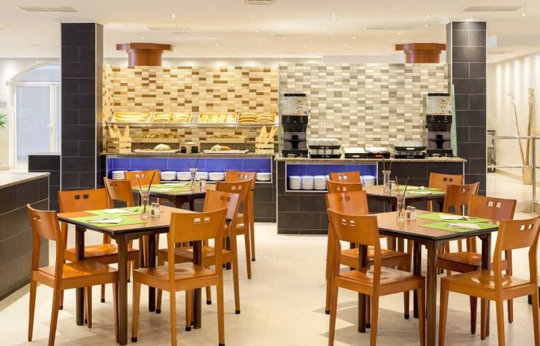 Sol Fuerteventura Jandia - Restaurant - 33