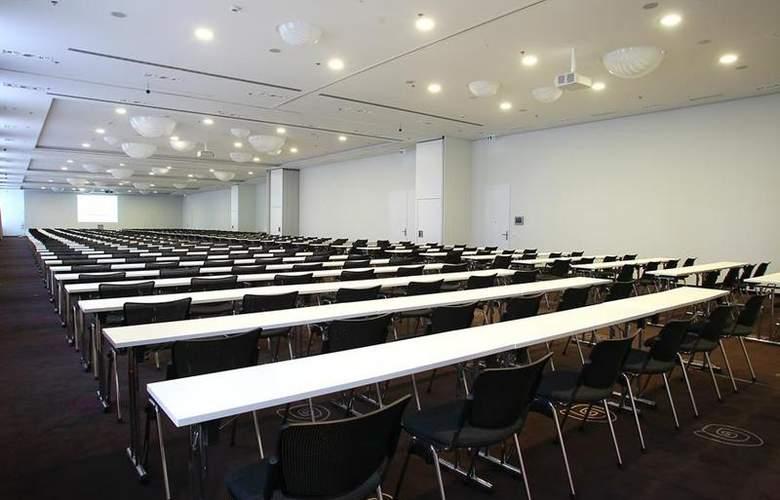 Mercure MOA Berlin - Conference - 23