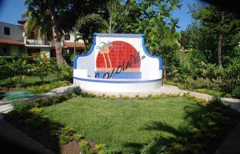 Coco La Palm Seaside Resort - General - 1