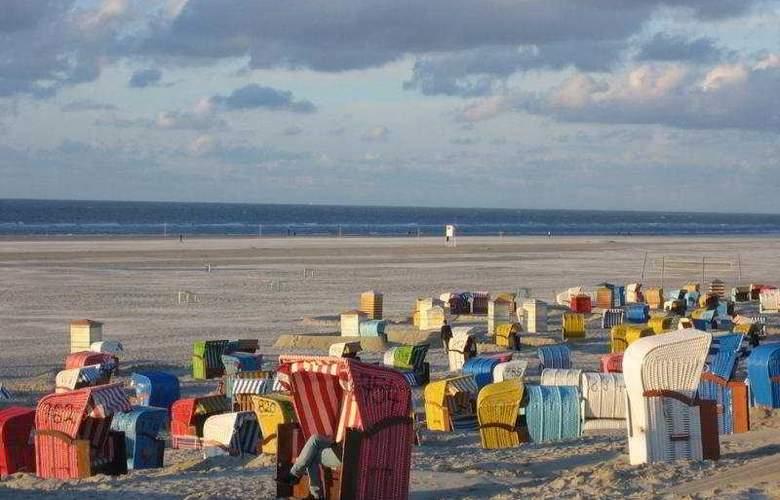 Atlantic Juist - Beach - 4