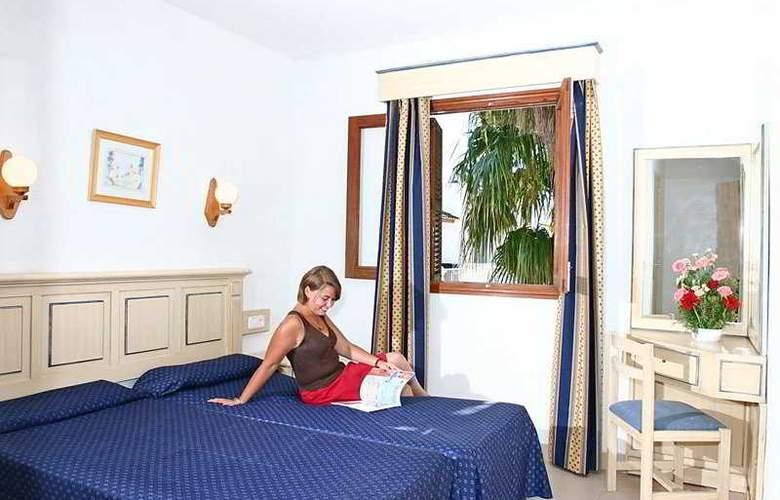 HSM Club Torre Blanca - Room - 2