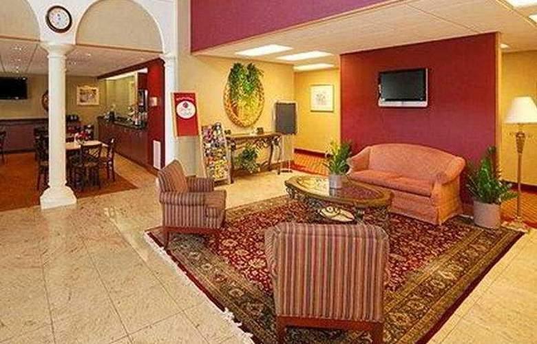 Comfort Suites (Raleigh) - General - 2