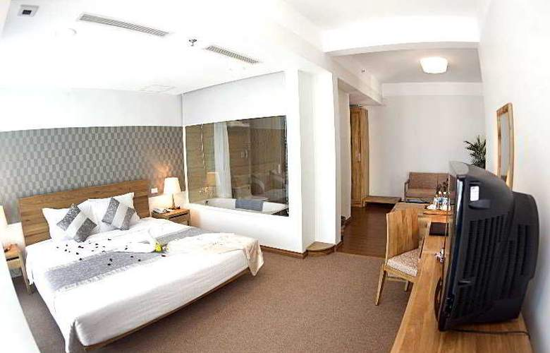 Prime Hotel - Room - 4