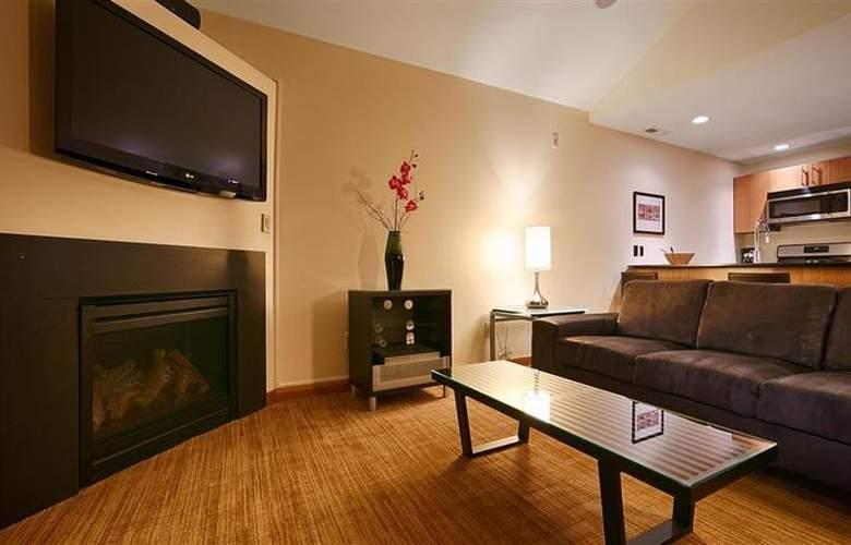 Best Western Plus Hood River Inn - Room - 97